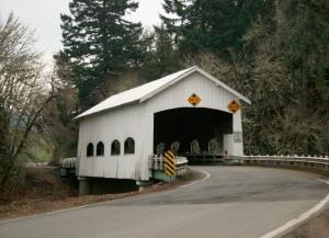 Dec Wooden Bridge